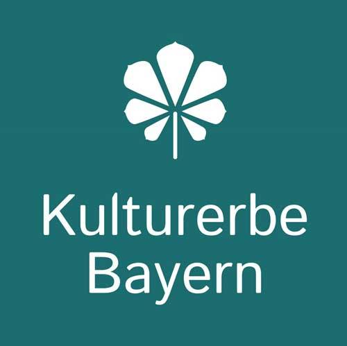Stiftung Kulturerbe Bayern Logo